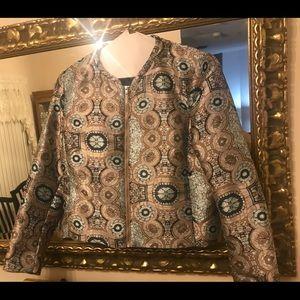 H & M jacket size 12
